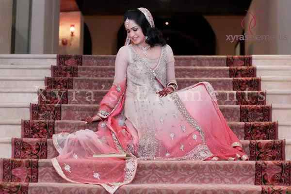 Pakistani Walima Dresses 2015 for Girls 0016