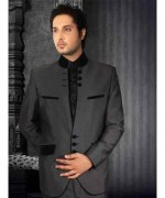 Pakistani Walima Dresses For Boys 2015 001