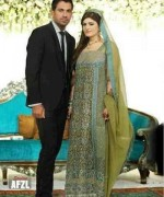 Pakistani Walima Dresses For Boys 2015 004