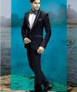Pakistani Walima Dresses For Boys 2015 005