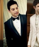 Pakistani Walima Dresses For Boys 2015 008