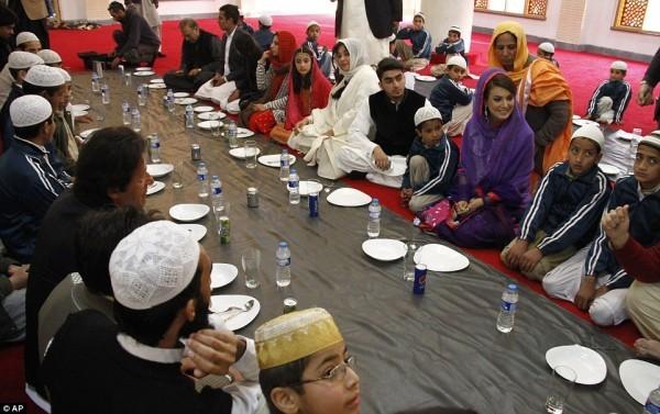 Reham khan marriage