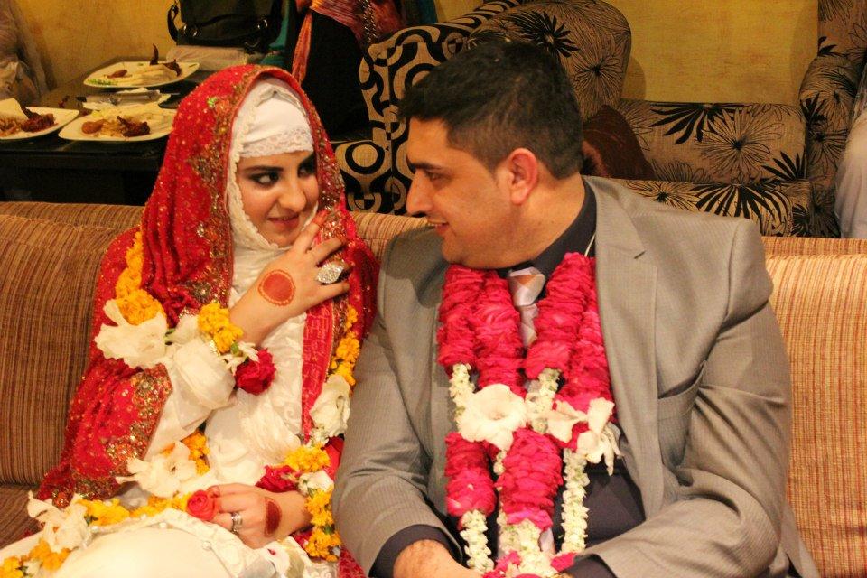 Sataesh Shah And Malik Noureed Awan