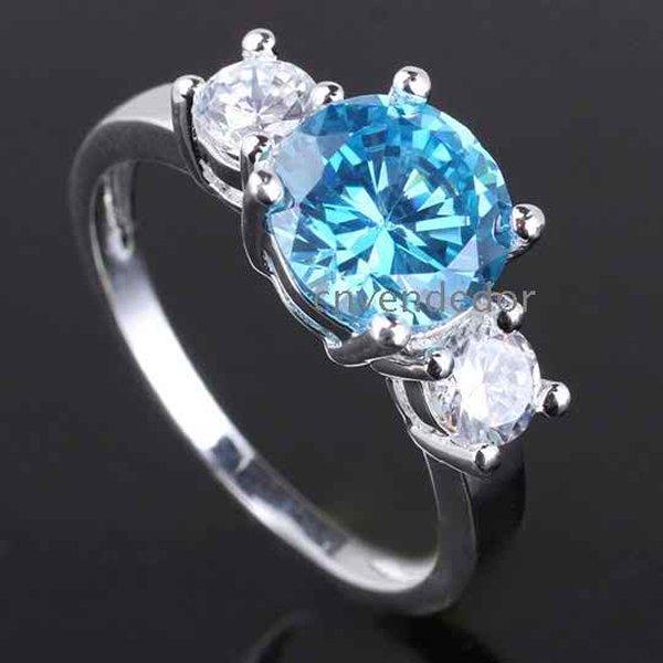 Blue Wedding Ring 93 Awesome