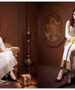 Tawakkal Fabrics Winter Dresses 2015 Volume 2 For Women 0012
