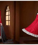 Tawakkal Fabrics Winter Dresses 2015 Volume 2 For Women 009