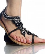Trends Of Flat Sandals 2015 For Women 0015
