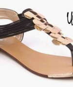 Trends Of Flat Sandals 2015 For Women 006