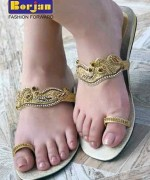 Trends Of Flat Sandals 2015 For Women 009
