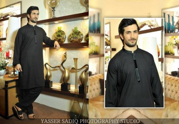 Trends Of Men Kurtas In 2015 0013