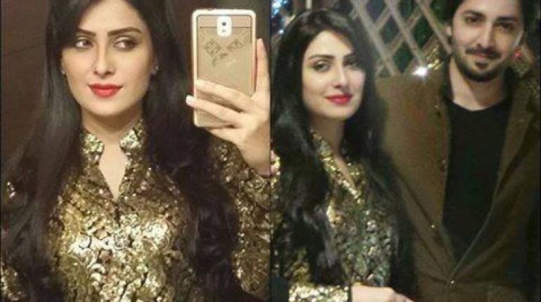 aiza khan after marriage