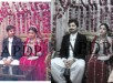 babar khan second marriage pictures
