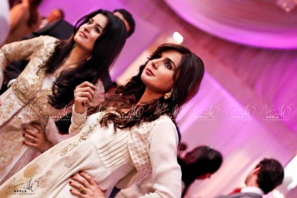 Mahnoor Baloch Daughter Wedding Photos