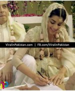 sanam saeed marriage pics