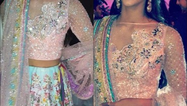 sanam saeed mehndi pictures