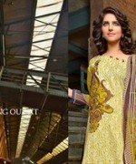 Ajwa Textile Charismatic Collection 2015 For Summer 11