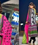 Ajwa Textile Charismatic Collection 2015 For Summer 6