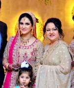Anoushay abbasi marriage photos