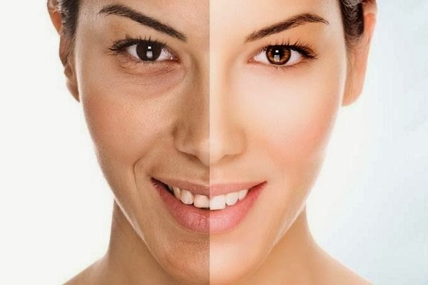Benefits Of  Anti Aging Face Masks