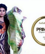 Asifa and Nabeel Summer Dresses 2015 For Girls 4
