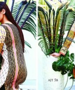 Asim Jofa Tunic Collection 2015 For Girls 1