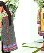 Asim Jofa Tunic Collection 2015 For Girls 10