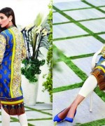 Asim Jofa Tunic Collection 2015 For Girls 2