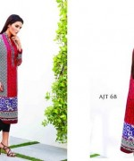 Asim Jofa Tunic Collection 2015 For Girls 3
