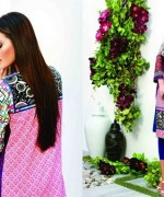Asim Jofa Tunic Collection 2015 For Girls 4