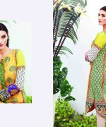 Asim Jofa Tunic Collection 2015 For Girls 6