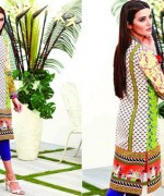 Asim Jofa Tunic Collection 2015 For Girls 8