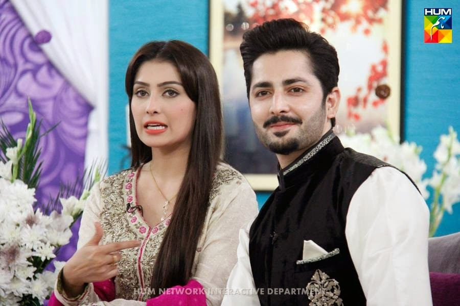 Real Names Of Pakistani Celebrities Only On Style Pk