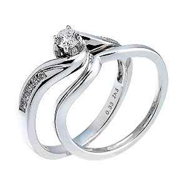 Matching Wedding Ring