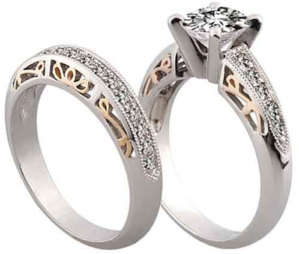 Rings Wedding Sets