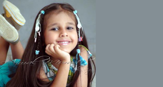 Child Pakistani Celebrities