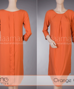 Daaman Spring Dresses 2015 Volume 2 For Girls 0011