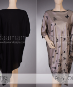 Daaman Spring Dresses 2015 Volume 2 For Girls 002