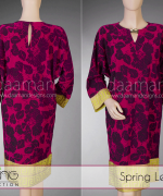 Daaman Spring Dresses 2015 Volume 2 For Girls 003