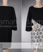 Daaman Spring Dresses 2015 Volume 2 For Girls 008