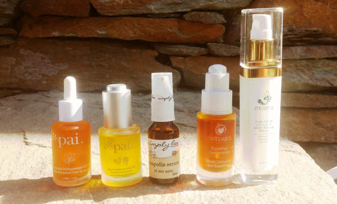 Essential Oils for Skincare