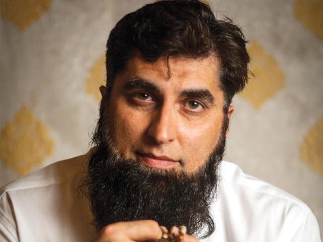 Famous Pakistani Celebrities
