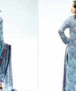 Hadiqa Kiani Summer Collection 2015 Volume 1 1