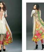 Hadiqa Kiani Summer Collection 2015 Volume 1 10