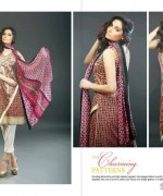 Hadiqa Kiani Summer Collection 2015 Volume 1 2