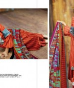 Hadiqa Kiani Summer Collection 2015 Volume 1 5