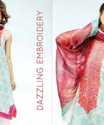 Hadiqa Kiani Summer Collection 2015 Volume 1 8