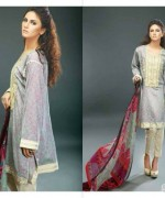 Hadiqa Kiani Summer Collection 2015 Volume 1 9