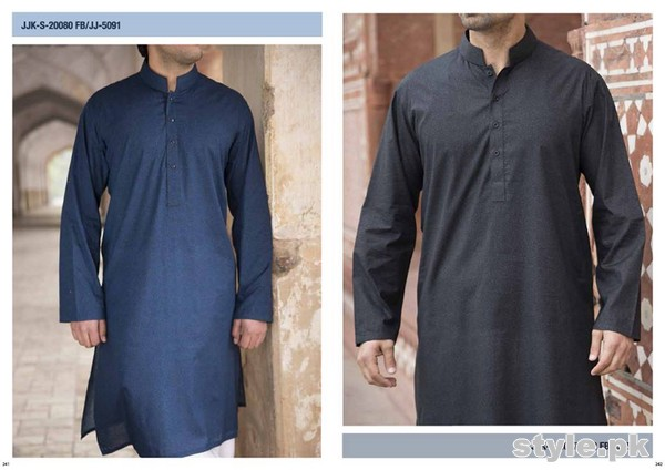 Junaid Jamshed Menswear Dresses 2015 For Summer 10