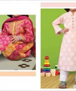 Junaid Jamshed Summer Collection 2015 For Kids 13