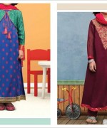 Junaid Jamshed Summer Collection 2015 For Kids 14